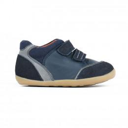 Schoenen Step up -  Tumble boot Navy 725901