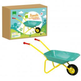Kruiwagen van de P' tit jardinier - Vanaf 3 jaar oud