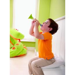 Speelgoedinstrument - Houten Toeterfluit