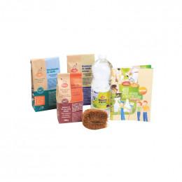 Starter kit - Ecologisch huishouden