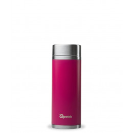 Teamug - Thermos voor thee - Magenta - 300 ml