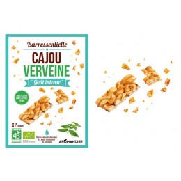 Snackreep - Baressentielle - Cashew & Verbena - 2 stuks