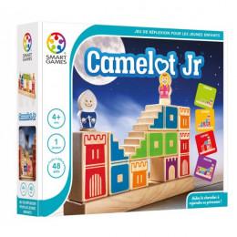 Camelot Jr. spel. '48 opdrachten' - vanaf 3 jaar