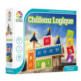 Castle Logix spel '48 opdrachten' (Smart)