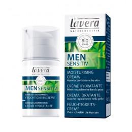 Gezichtscrème - Men Sensitiv - 30 ml
