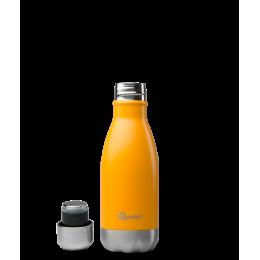 Isotherme drinkfles - Orange - 260 ml