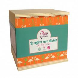Starter kit - Zero waste - Vrouw