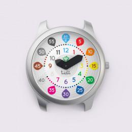 Twistiti cijfers horloge zonder armband