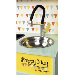 Houten speelkeuken 'Happy Day' - vanaf 3 jaar