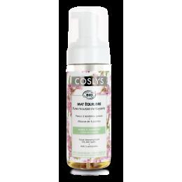 Cosmousse zuiverende reiniging BIO voor vette huid met plantaardige actieve stoffen - 150 ml