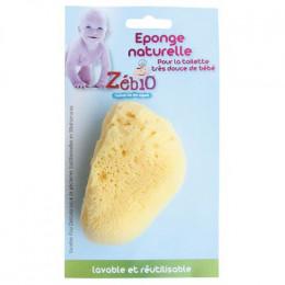 Natuurlijke spons voor Baby