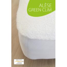 Matrasbeschermer Green Clim - Voor wieg 40x90 cm