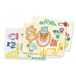 Workshop Kleuren Voor Kleintjes - Zoo Zoo