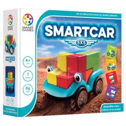 SmartCar 5x5 - vanaf 4 jaar
