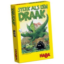Warm Gezelschapsspel - Sterk als een draak