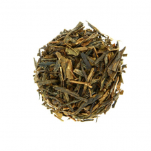 China Black sencha - BE-BIO-01