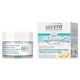 Hydraterende gezichtscrème - Basis Sensitiv - Q10