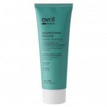 Bio Shampoo/Douchgel  Men - 250 ml