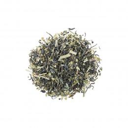 Goene box 'Green zest' - Groene thee met citroensmaak 10 theezakjes