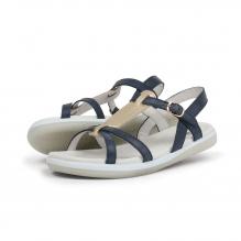 Schoenen KID+ Craft - Pixie Navy + Misty Gold - 833401