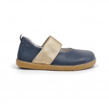 Schoenen I-walk Craft - Demi Navy - 633201