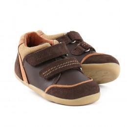 Schoenen Step up -  Tumble boot Espresso 725903