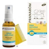 PranaPoux - Biologische haarlotion tegen luizen