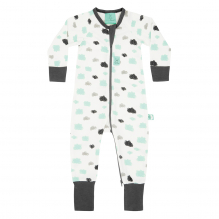 onesie layers clouds TOG 1,0