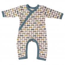 Pyjama in BIO katoen - Campervans
