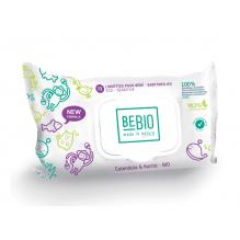 Ecologische babydoekjes: Calendula en Karite - 72 doekjes