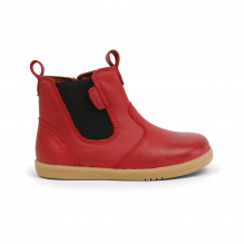 Laarsjes 620827 Jodphur Red i-walk craft
