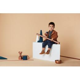 Laarzen 833202 Signet Caramel kid+ craft