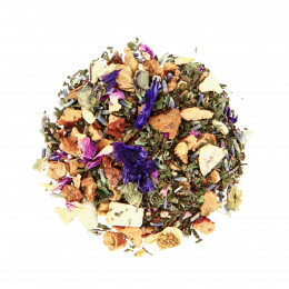 Rustgevende thee - Sereniteit