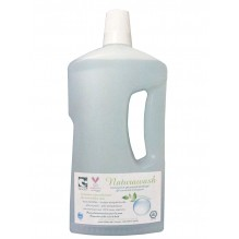 "Geconcentreerde Wasgel ""Naturawash"" - 1 liter"