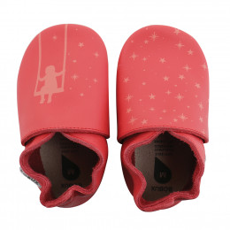 Chaussons 4430 - Spiced Coral Girl