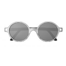Zonnebril voor kinderen van 6 tot 12 jaar - Sun RoZZ - Stripe