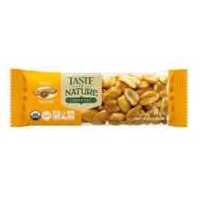 100% biologische reep - Peanut 1 x 40 g