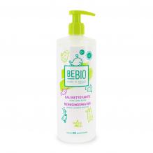 Eau nettoyante BIO visage et coprs - 500 ml
