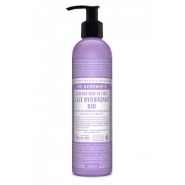 Hand- en bodylotion Patchoelie en Limoen 237 ml