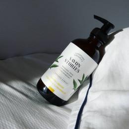 Vloeibare zeep BIO - Verbena en citronella - 240 ml