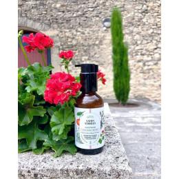Gezichtsreiniger - Droge of rijpe huid - 125 ml