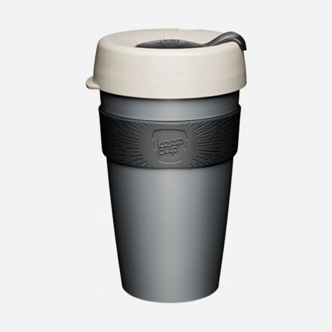 """On the Go"" Cup - Large 454 ml"