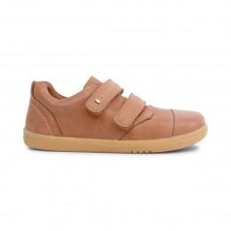 Schoenen Kid+ sum - Port Dress Shoe Caramel - 833002