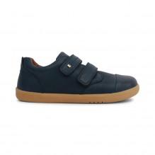 Schoenen Kid+ sum - Port Dress Shoe Navy - 833001
