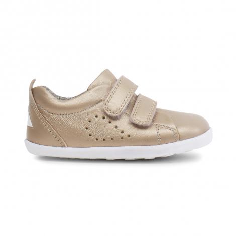 Schoenen Step up - Grass Court Casual Shoe Gold - 728918