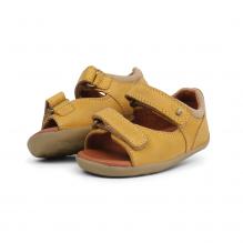 Sandalen Step up - Driftwood Chartreuse - 728608