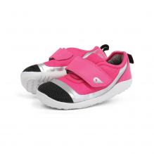 Schoenen I walk - Lo Dimension Sport Shoe Fuchsia - 634002