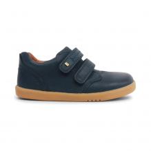 Schoenen I walk - Port Dress Shoe Navy - 632701