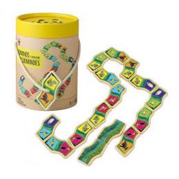 Amazone dominospel