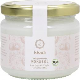 Biologische zuivere kokosolie - 250 ml